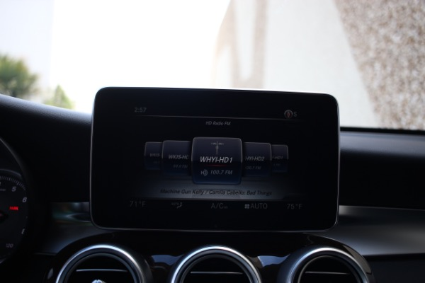 Used 2017 Mercedes-Benz GLC GLC 300 4MATIC | Miami, FL n35