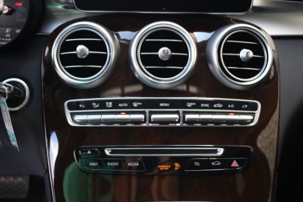 Used 2017 Mercedes-Benz GLC GLC 300 4MATIC | Miami, FL n36