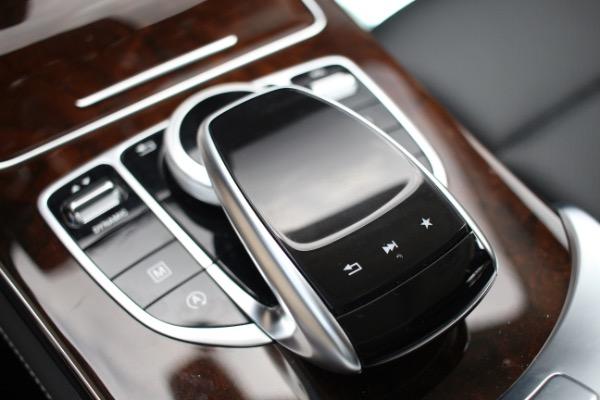 Used 2017 Mercedes-Benz GLC GLC 300 4MATIC | Miami, FL n37
