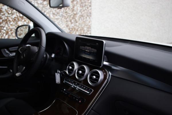 Used 2017 Mercedes-Benz GLC GLC 300 4MATIC | Miami, FL n39