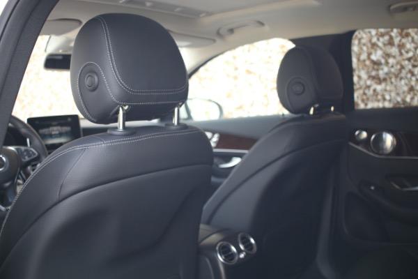 Used 2017 Mercedes-Benz GLC GLC 300 4MATIC | Miami, FL n42