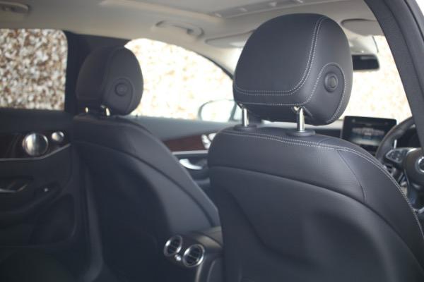 Used 2017 Mercedes-Benz GLC GLC 300 4MATIC | Miami, FL n45
