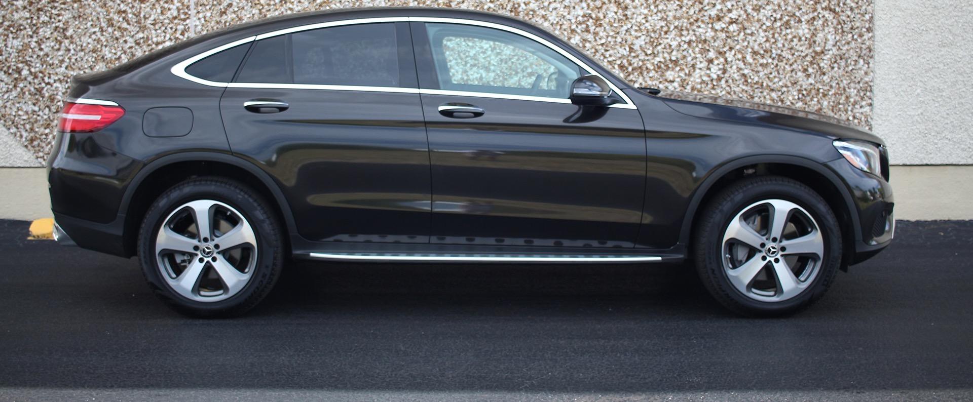 Used 2017 Mercedes-Benz GLC GLC 300 4MATIC | Miami, FL