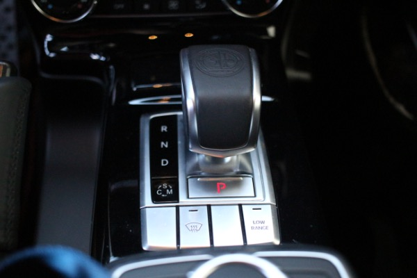 Used 2016 Mercedes-Benz G-Class AMG G 63 BRABUS | Miami, FL n29