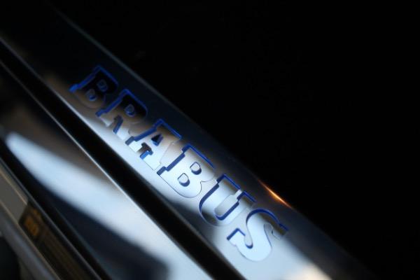 Used 2016 Mercedes-Benz G-Class AMG G 63 BRABUS | Miami, FL n44