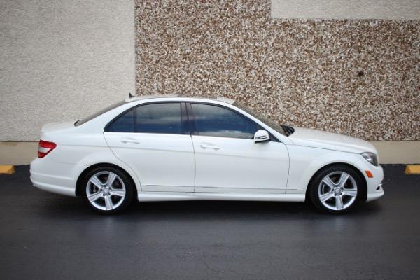 Used 2011 Mercedes-Benz C-Class C 300 Sport | Miami, FL n12