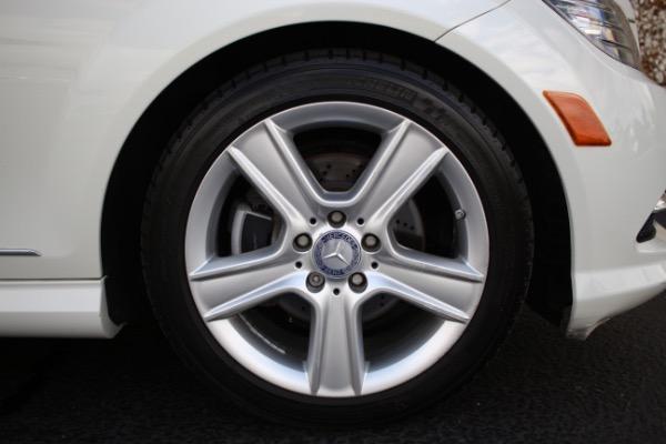 Used 2011 Mercedes-Benz C-Class C 300 Sport | Miami, FL n13