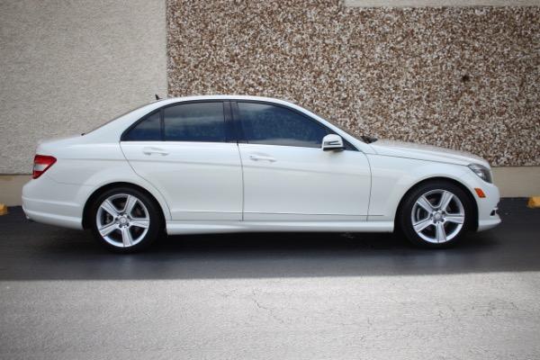 Used 2011 Mercedes-Benz C-Class C 300 Sport | Miami, FL n2