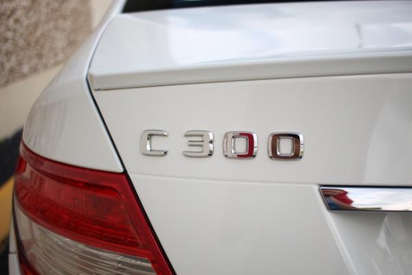 Used 2011 Mercedes-Benz C-Class C 300 Sport | Miami, FL n22