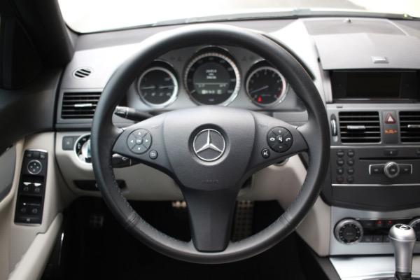 Used 2011 Mercedes-Benz C-Class C 300 Sport | Miami, FL n45