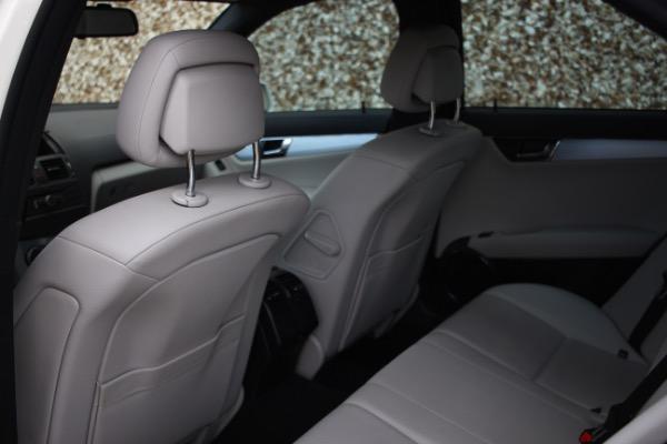 Used 2011 Mercedes-Benz C-Class C 300 Sport | Miami, FL n49