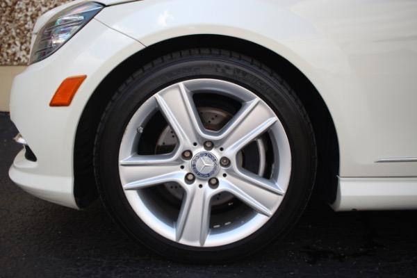 Used 2011 Mercedes-Benz C-Class C 300 Sport | Miami, FL n54