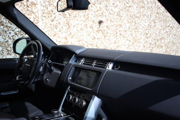 Used 2014 Land Rover Range Rover Supercharged Ebony Edition | Miami, FL n14