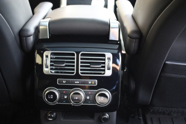 Used 2014 Land Rover Range Rover Supercharged Ebony Edition | Miami, FL n8
