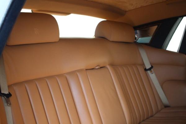 Used 2006 Rolls-Royce Phantom  | Miami, FL n10