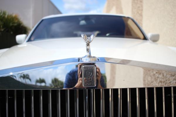 Used 2006 Rolls-Royce Phantom  | Miami, FL n12