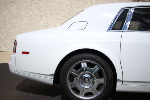 Used 2006 Rolls-Royce Phantom  | Miami, FL n13