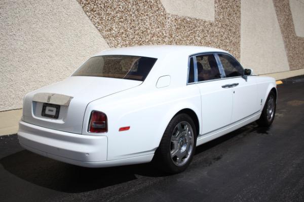 Used 2006 Rolls-Royce Phantom  | Miami, FL n14