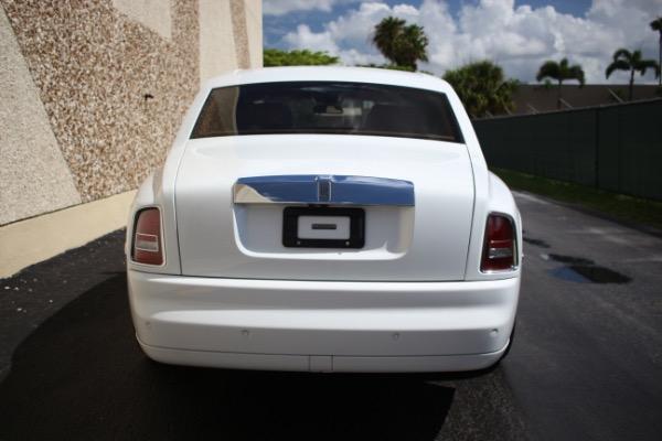 Used 2006 Rolls-Royce Phantom  | Miami, FL n15