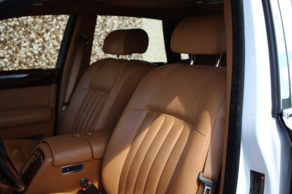 Used 2006 Rolls-Royce Phantom  | Miami, FL n18