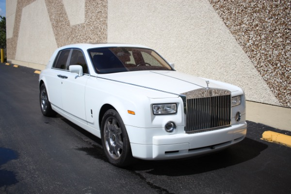 Used 2006 Rolls-Royce Phantom  | Miami, FL n2