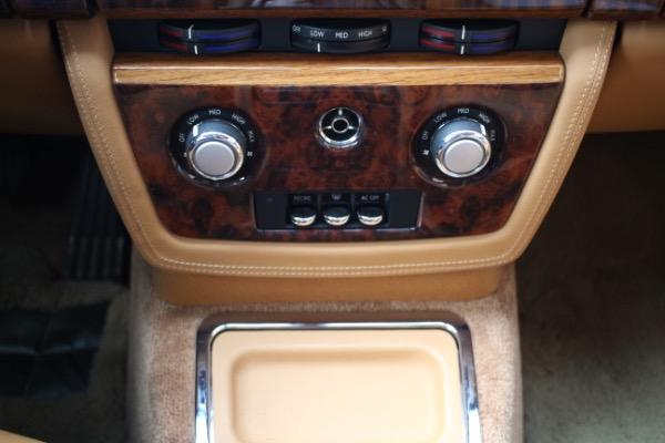 Used 2006 Rolls-Royce Phantom  | Miami, FL n21