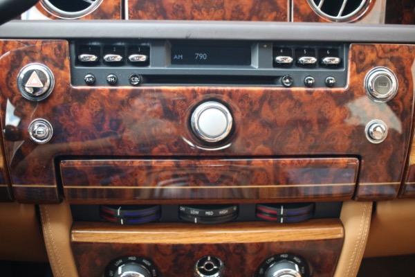 Used 2006 Rolls-Royce Phantom  | Miami, FL n22