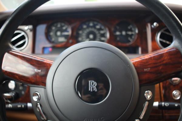 Used 2006 Rolls-Royce Phantom  | Miami, FL n23