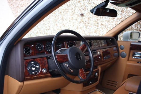 Used 2006 Rolls-Royce Phantom  | Miami, FL n27
