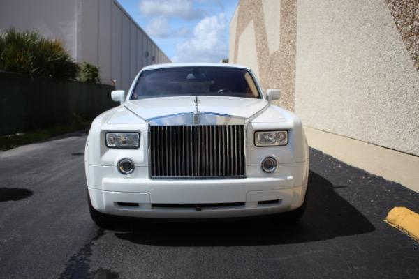 Used 2006 Rolls-Royce Phantom  | Miami, FL n3