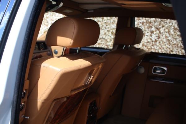 Used 2006 Rolls-Royce Phantom  | Miami, FL n31