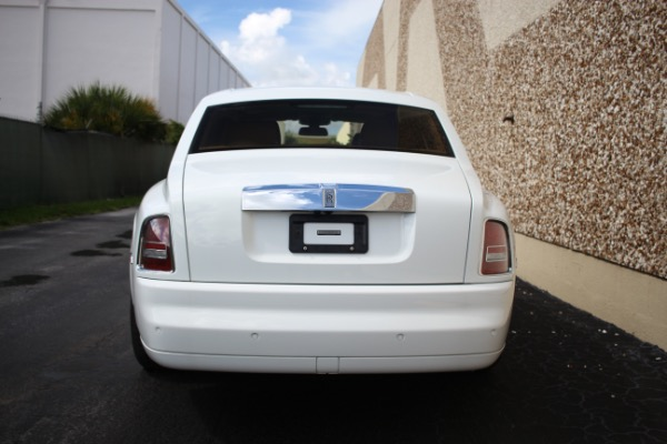 Used 2006 Rolls-Royce Phantom  | Miami, FL n34