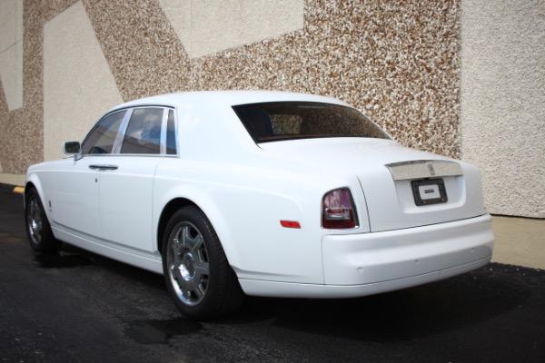 Used 2006 Rolls-Royce Phantom  | Miami, FL n35