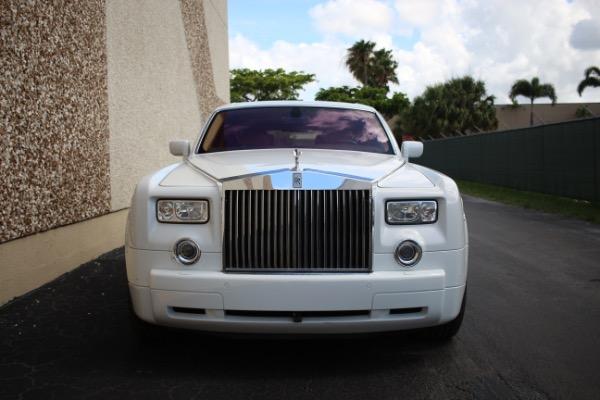 Used 2006 Rolls-Royce Phantom  | Miami, FL n39