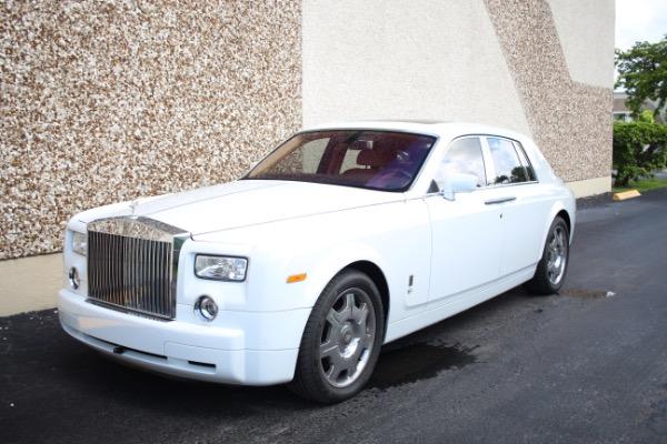 Used 2006 Rolls-Royce Phantom  | Miami, FL n4