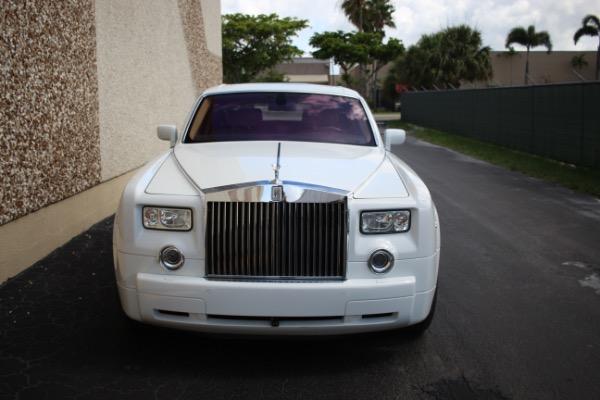 Used 2006 Rolls-Royce Phantom  | Miami, FL n40
