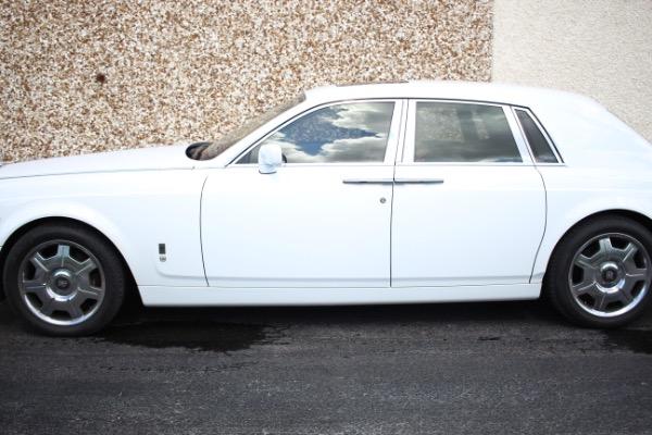 Used 2006 Rolls-Royce Phantom  | Miami, FL n41