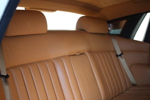 Used 2006 Rolls-Royce Phantom  | Miami, FL n9