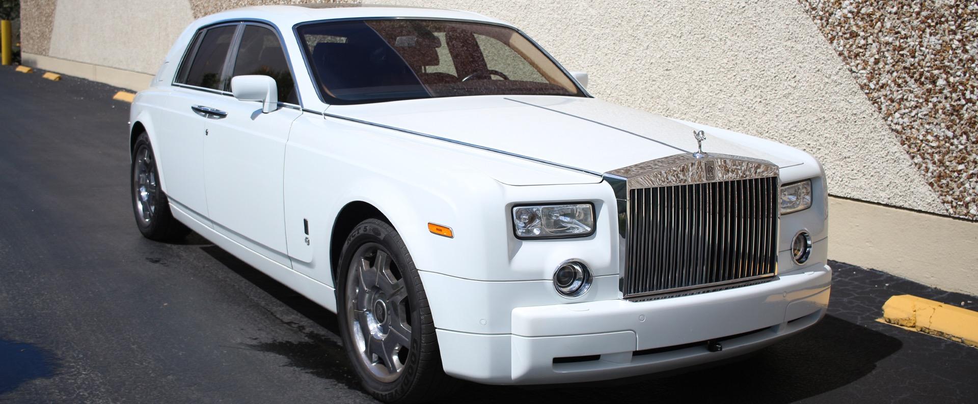 Used 2006 Rolls-Royce Phantom  | Miami, FL
