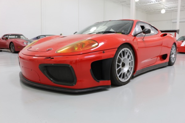 Used 2002 Ferrari 360 N-GT Michelotto N-GT MICHELOTTO   Miami, FL n10