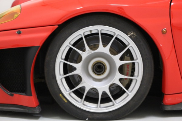 Used 2002 Ferrari 360 N-GT Michelotto N-GT MICHELOTTO   Miami, FL n11