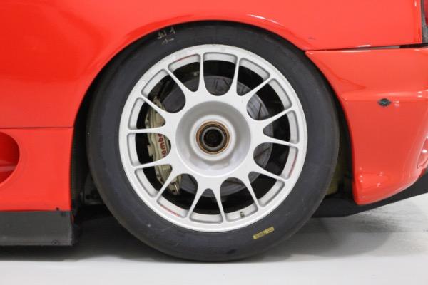Used 2002 Ferrari 360 N-GT Michelotto N-GT MICHELOTTO   Miami, FL n13