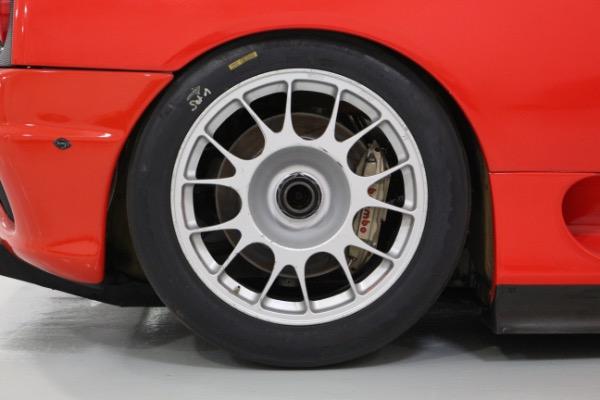 Used 2002 Ferrari 360 N-GT Michelotto N-GT MICHELOTTO   Miami, FL n14