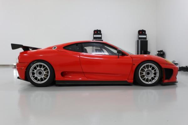 Used 2002 Ferrari 360 N-GT Michelotto N-GT MICHELOTTO   Miami, FL n15