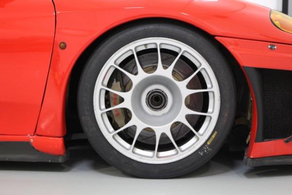Used 2002 Ferrari 360 N-GT Michelotto N-GT MICHELOTTO   Miami, FL n16
