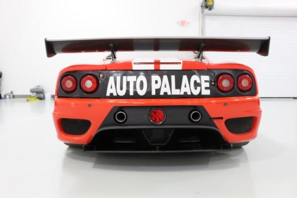 Used 2002 Ferrari 360 N-GT Michelotto N-GT MICHELOTTO   Miami, FL n18