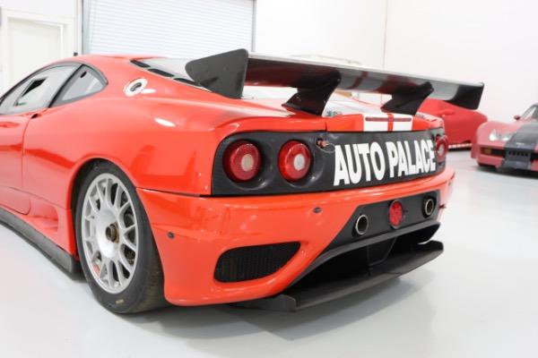Used 2002 Ferrari 360 N-GT Michelotto N-GT MICHELOTTO   Miami, FL n19