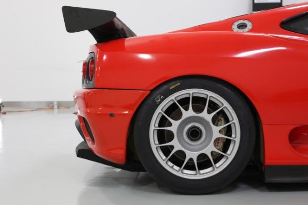 Used 2002 Ferrari 360 N-GT Michelotto N-GT MICHELOTTO   Miami, FL n21