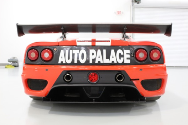 Used 2002 Ferrari 360 N-GT Michelotto N-GT MICHELOTTO   Miami, FL n22