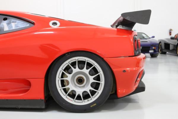 Used 2002 Ferrari 360 N-GT Michelotto N-GT MICHELOTTO   Miami, FL n23